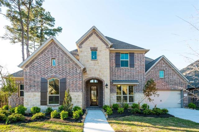 13722 Rivendell Crest Lane, Cypress, TX 77429 (MLS #52228480) :: Giorgi Real Estate Group