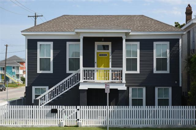 1901 Avenue O, Galveston, TX 77550 (MLS #52234143) :: The SOLD by George Team