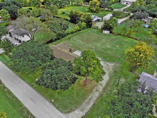 25119 Lakeview Road, Katy, TX 77494 (MLS #5225070) :: Giorgi Real Estate Group