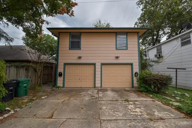 6507 Morningside Drive, Houston, TX 77030 (MLS #5225629) :: Lerner Realty Solutions