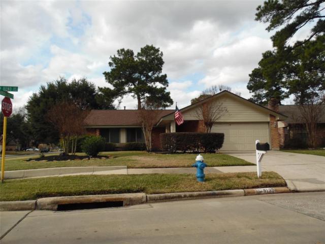 9130 Elk Bend Drive, Spring, TX 77379 (MLS #5226589) :: Texas Home Shop Realty
