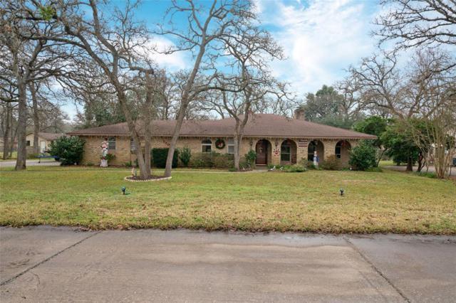 1703 Yokley Road, Rockdale, TX 76567 (MLS #52274522) :: Texas Home Shop Realty