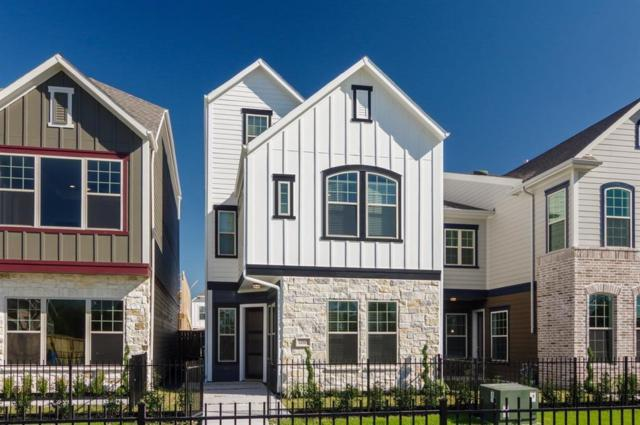 12547 Malachite Way, Houston, TX 77077 (MLS #52274673) :: Texas Home Shop Realty