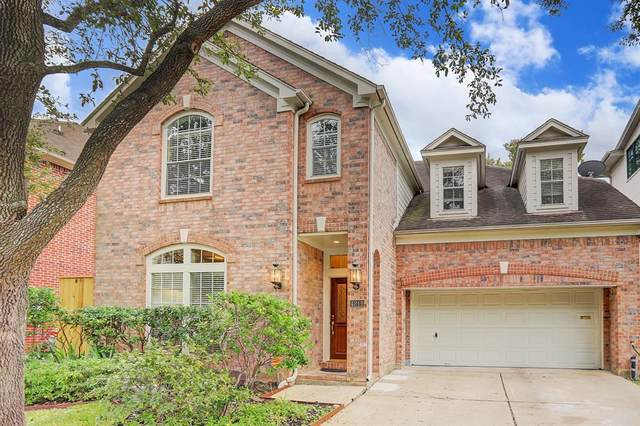 4219 Law Street, West University Place, TX 77005 (MLS #52289557) :: The Bly Team