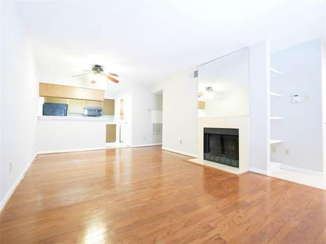 2626 Holly Hall Street #702, Houston, TX 77054 (MLS #52292285) :: Homemax Properties