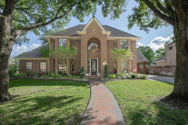 14918 Evergreen Ridge Way, Houston, TX 77062 (MLS #52308375) :: The SOLD by George Team