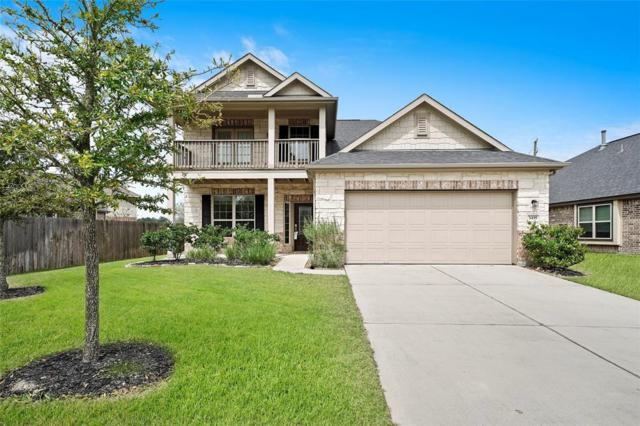 3435 Avalon Spring Lane, Spring, TX 77386 (MLS #52308417) :: Giorgi Real Estate Group