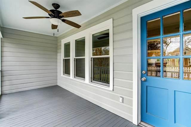 1011 Sue Street, Houston, TX 77009 (MLS #52311644) :: Lerner Realty Solutions