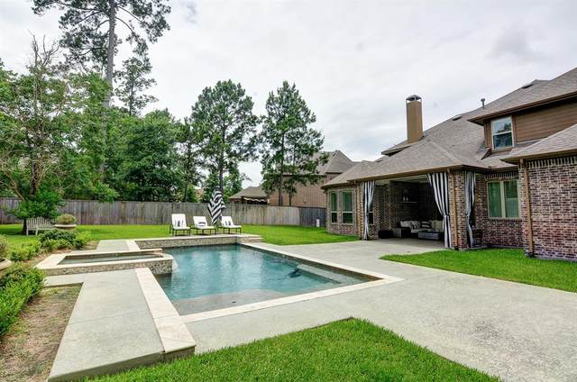 22 Solebrook Path, Tomball, TX 77375 (MLS #52319365) :: The SOLD by George Team