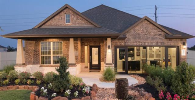 5434 Wildbrush Drive, Richmond, TX 77407 (MLS #52382491) :: Green Residential