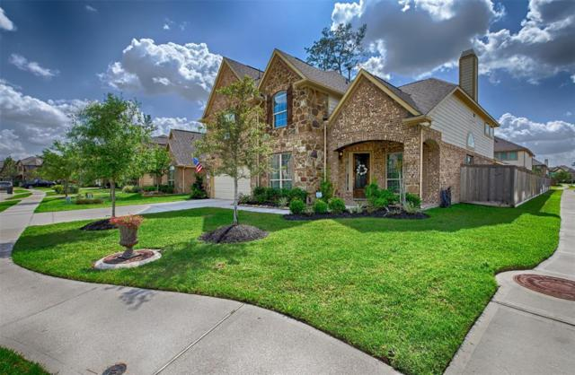24535 Alli Creek Court, Spring, TX 77389 (MLS #52399244) :: The Home Branch
