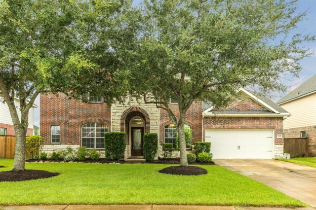 2105 Noblewood Court, League City, TX 77573 (MLS #52409256) :: Texas Home Shop Realty