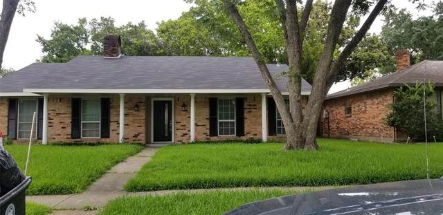 12906 Westella Drive, Houston, TX 77077 (MLS #52413077) :: The SOLD by George Team