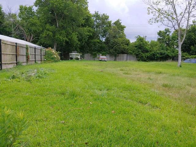 11206 Craighead Drive, Houston, TX 77025 (MLS #52524125) :: My BCS Home Real Estate Group