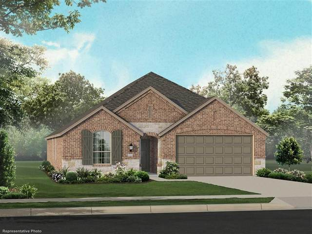 2218 Forest Trace, Manvel, TX 77578 (MLS #52543921) :: The Bly Team