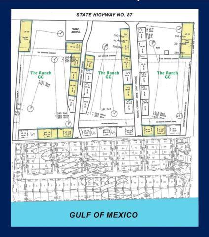 651 Overlook Drive, Crystal Beach, TX 77650 (MLS #52546921) :: Texas Home Shop Realty