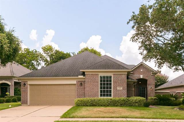 9803 Mcmahon Court, Missouri City, TX 77459 (MLS #52569215) :: Green Residential