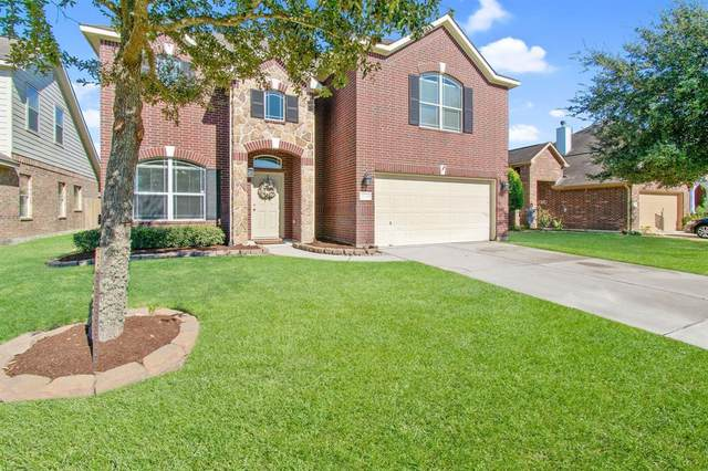 21563 Rose Mill Drive, Kingwood, TX 77339 (MLS #52576938) :: Ellison Real Estate Team
