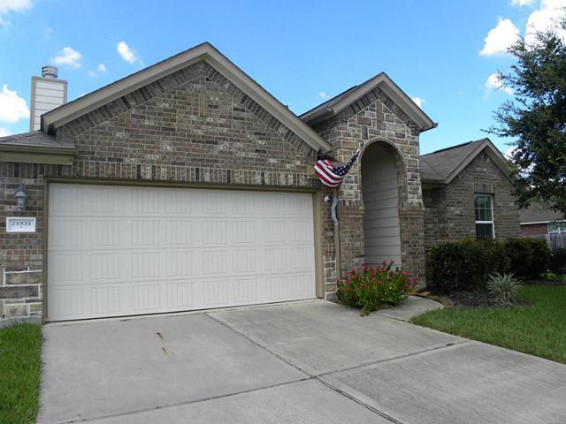 21531 Duke Alexander Drive, Kingwood, TX 77339 (MLS #52629644) :: Team Parodi at Realty Associates