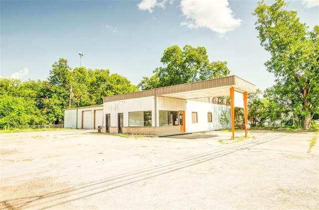 185 S Robb Street, Trinity, TX 75862 (MLS #52647737) :: Caskey Realty
