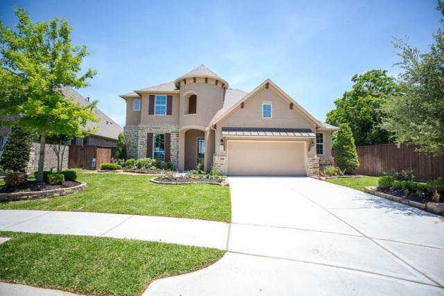 20614 Eagles Rest Boulevard, Spring, TX 77379 (MLS #52670561) :: Magnolia Realty