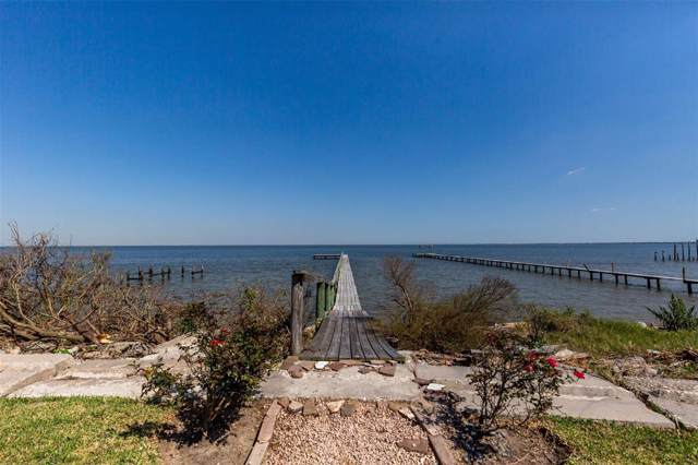2002 Todville Road, Seabrook, TX 77586 (MLS #52681518) :: Green Residential