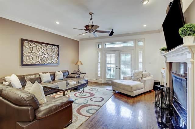 4260 Childress Street A, Houston, TX 77005 (MLS #52689202) :: Homemax Properties
