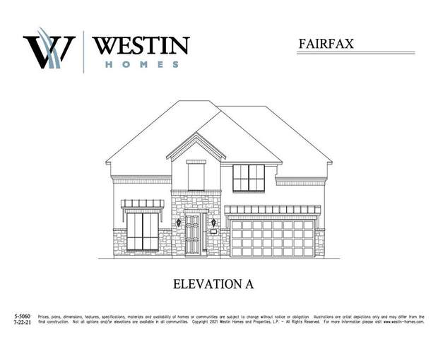 26222 Polaris Rise Lane, Richmond, TX 77406 (MLS #52691511) :: Texas Home Shop Realty