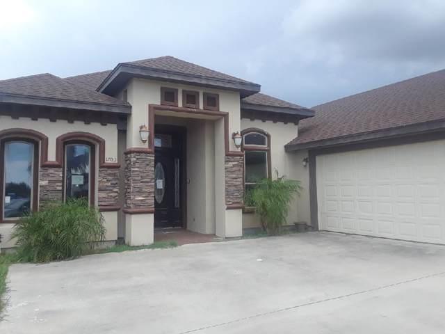 1703 E Coma Avenue, Hidalgo, TX 78557 (MLS #52714141) :: Texas Home Shop Realty