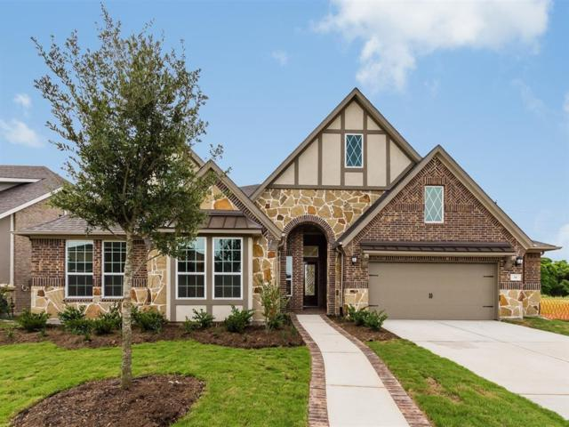 38 Coronal Way, Sugar Land, TX 77498 (MLS #52783506) :: Ellison Real Estate Team