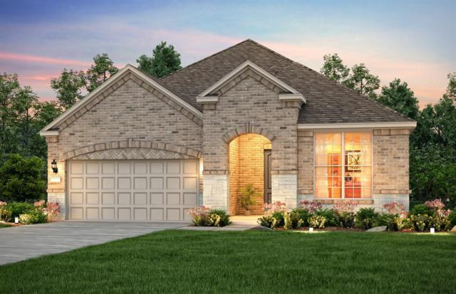 140 Chestnut Bay, The Woodlands, TX 77382 (MLS #52786630) :: Giorgi Real Estate Group