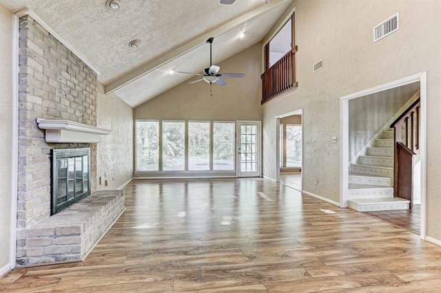 1703 Prairie Mark Lane, Houston, TX 77077 (MLS #52819306) :: Texas Home Shop Realty