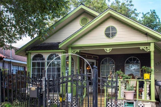 6739 Avenue O Avenue, Houston, TX 77011 (MLS #52847394) :: Magnolia Realty