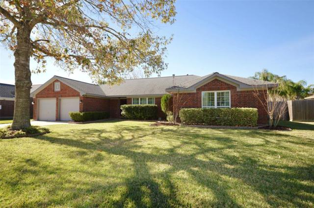 421 Desert Willow Drive, League City, TX 77573 (MLS #52870338) :: NewHomePrograms.com LLC