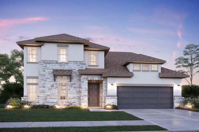 20106 Rosegold Way, Spring, TX 77379 (MLS #52881386) :: Texas Home Shop Realty