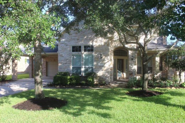 4214 Countryheights Court, Spring, TX 77388 (MLS #52892213) :: Texas Home Shop Realty