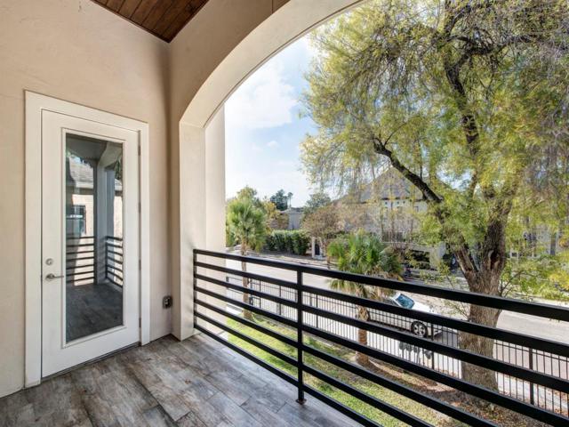 2425 Nantucket Drive A, Houston, TX 77057 (MLS #52902332) :: Texas Home Shop Realty
