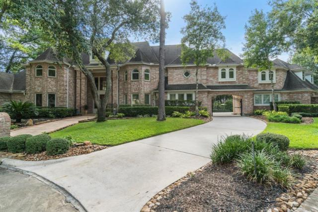 15915 Chiltren Circle, Spring, TX 77379 (MLS #52930107) :: The Heyl Group at Keller Williams