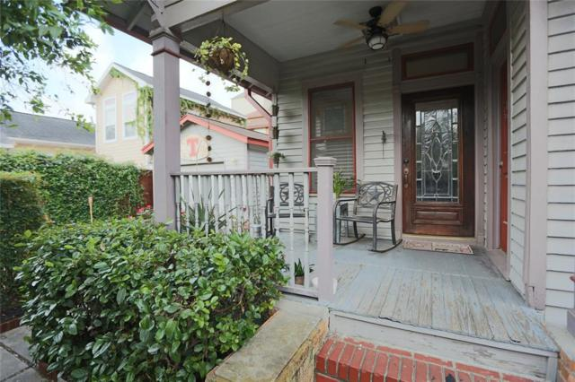 1407 Holly Street, Houston, TX 77007 (MLS #52951341) :: Connect Realty