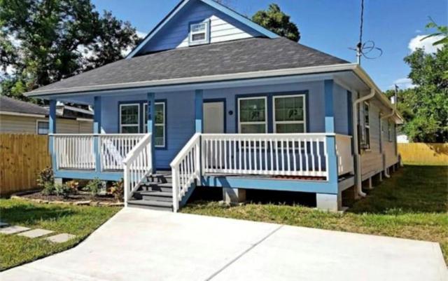 216 E Wright Avenue, Baytown, TX 77520 (MLS #52962739) :: Texas Home Shop Realty