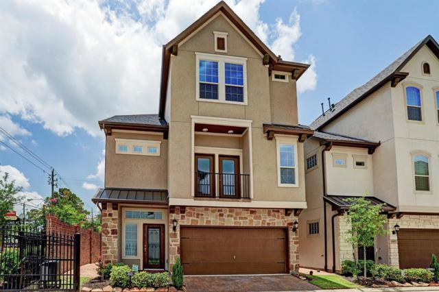10903 Upland Pass Drive, Houston, TX 77043 (MLS #52967659) :: Krueger Real Estate