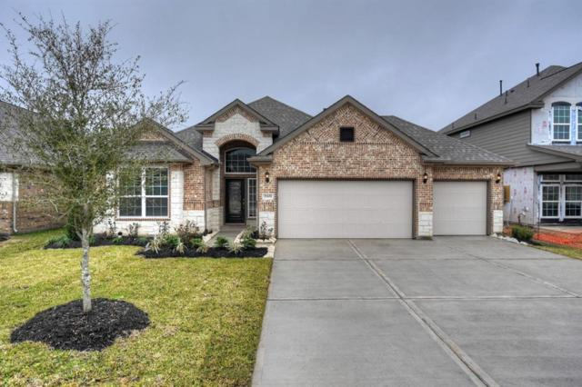 21631 Flowering Crab Apple Drive, Porter, TX 77365 (MLS #52975827) :: Texas Home Shop Realty
