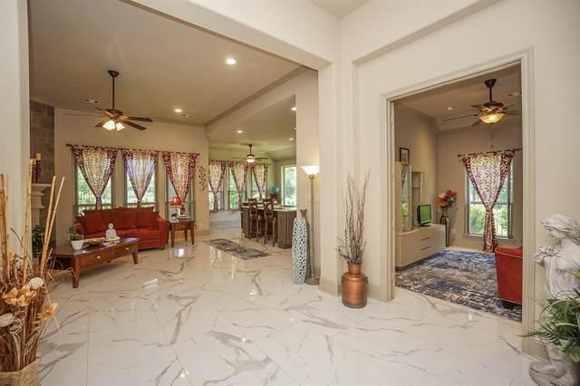 5327 Metzger Court, Sugar Land, TX 77479 (MLS #52987074) :: Green Residential