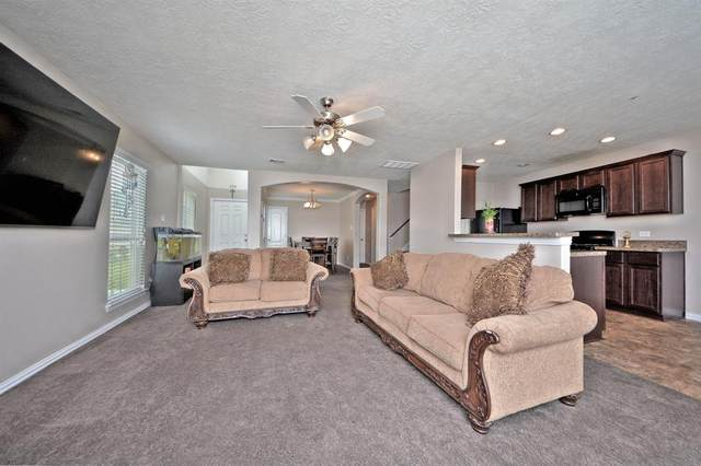 2807 Dustin Place Court, Humble, TX 77396 (MLS #53011539) :: NewHomePrograms.com LLC