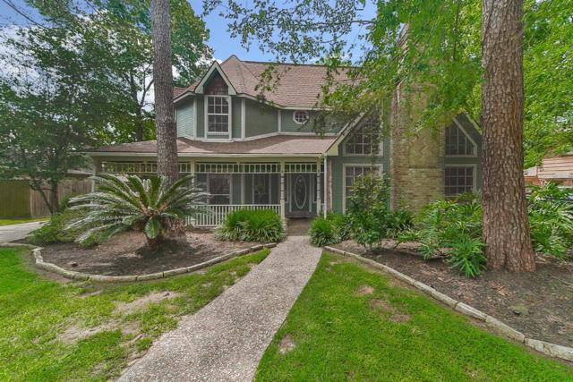 5511 Glenmere Lane, Spring, TX 77379 (MLS #53036390) :: Texas Home Shop Realty