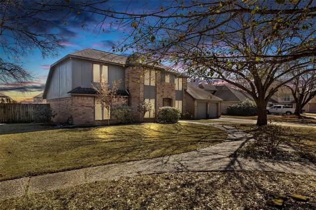 4022 Oakrun Drive, Humble, TX 77396 (MLS #53082331) :: Ellison Real Estate Team