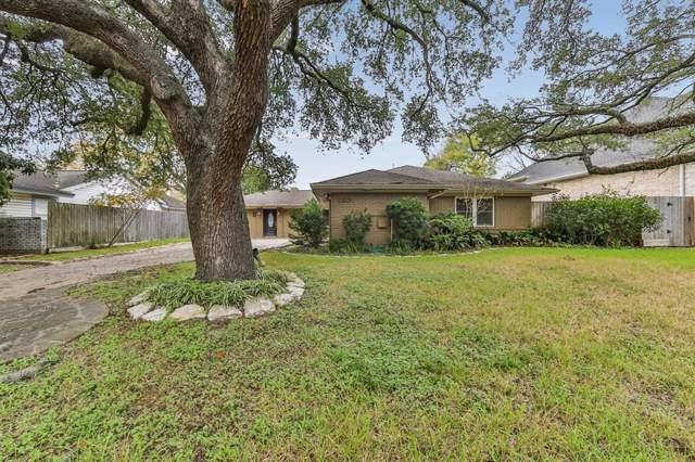 4834 Jason Street, Houston, TX 77096 (MLS #53112977) :: Texas Home Shop Realty