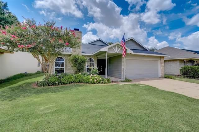 16011 Beechnut Street, Houston, TX 77083 (MLS #53147134) :: Ellison Real Estate Team