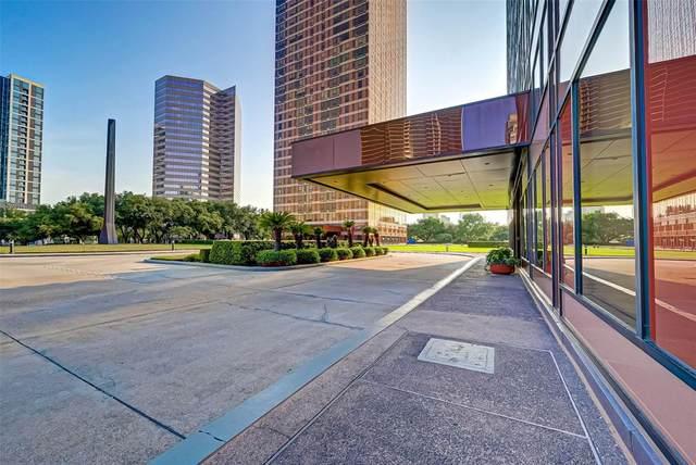 5100 San Felipe E 103E, Houston, TX 77056 (MLS #53151023) :: All Cities USA Realty
