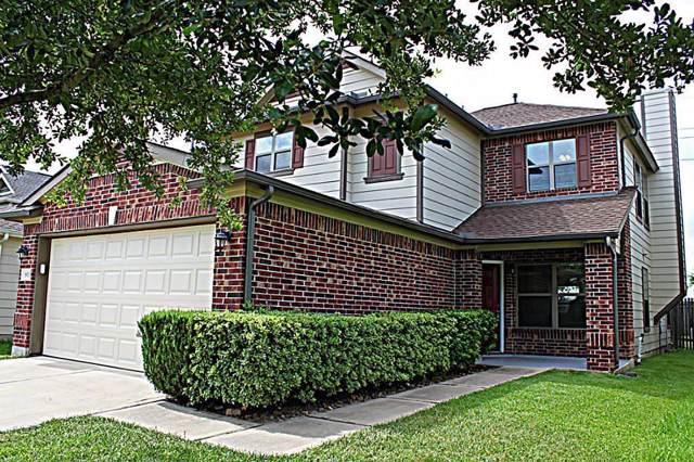 18114 Shallow Leaf Lane, Cypress, TX 77433 (MLS #53189042) :: The Parodi Team at Realty Associates